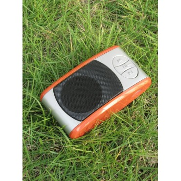 On-Music PRESTO Speaker  (MP3 Player + Radio)