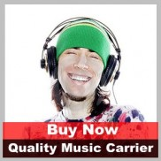 Quality Music Carrier